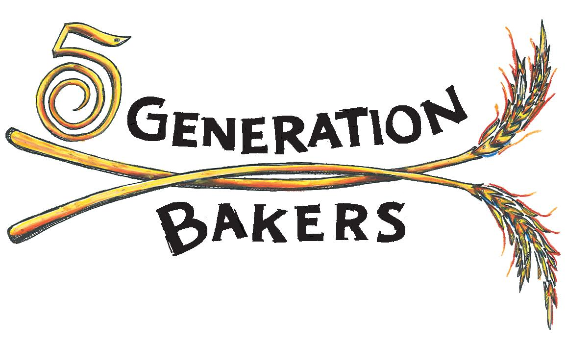 5 Generations Bakers